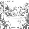 Last Supper 7