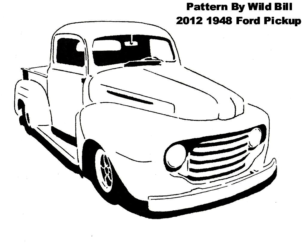 pin 1948 ford chopped panel on pinterest