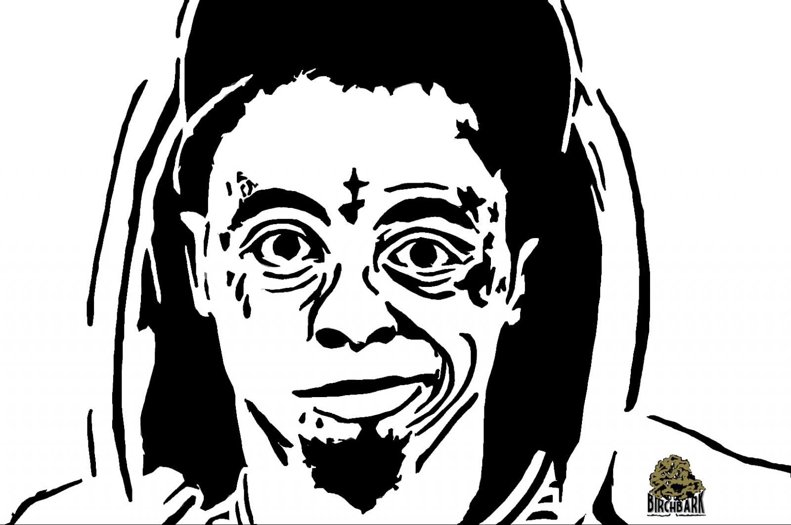 lil wayne coloring pages to print   Lil Wayne - Free Coloring Pages