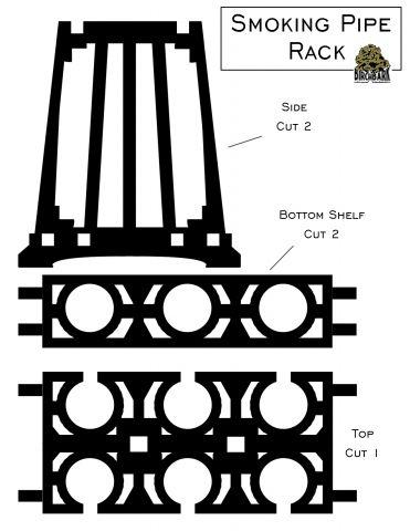 Pipe Rack