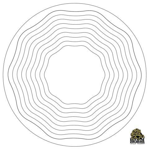 Scroll Saw Basket Patterns Plans DIY Free Download Build A