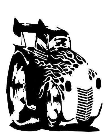 Truck Car-Toon