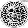 Skull Trivet