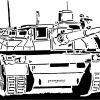 Battle tank pattern request