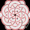 Trivet circles