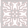 Square Trivet 2