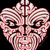 Polynesian Mask patt