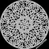 Twirly Circle