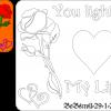 Valentines design 1