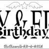 FAMILY & FRIENDS Birthdays