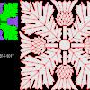 Thistle design