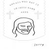 Revised Prayer Trivet