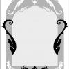 Frame for miror