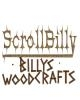 Scroll Saw Patterns With Inkscape - L3 - last post by scrollbilly
